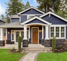 Was Sie vor dem Kauf eines Eigenheims wissen sollten